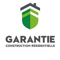 garantie construction residentiel GCR