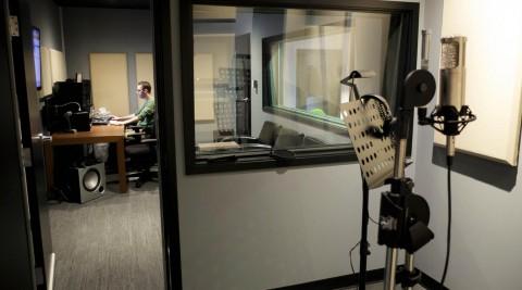 Les studios Syllabes – Phase 2